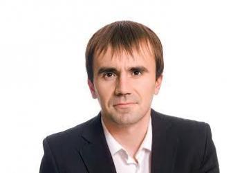 Владислав МАНДРЫКА