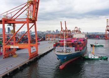 Влада Філіппін заявила про імовірну змову на ринку контейнерних морських перевезень
