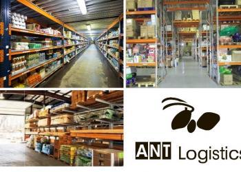 Вирішуємо проблему: як автоматизувати логістику для доставки товарів із різних складів