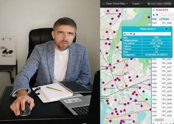 Проблеми великого міста: як планувати маршрути доставки з урахуванням дорожніх заторів