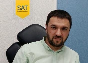 Александр Маслюк: Управление качеством в сфере обработки и доставки неформатных грузов в транспортной компании SAT