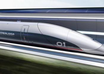 Експерти визначають майбутнє Hyperloop: тут є величезні потенціал та ризик