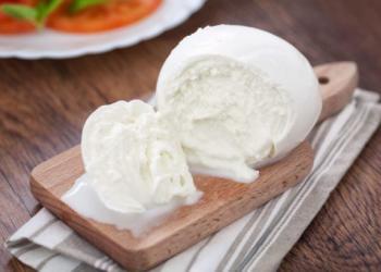 Мексика забороняє молочні продукти глобальних брендів