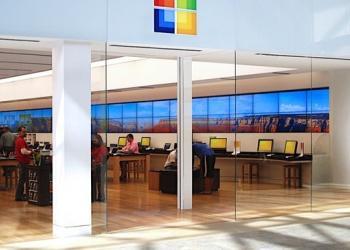 Microsoft переходить в онлайн