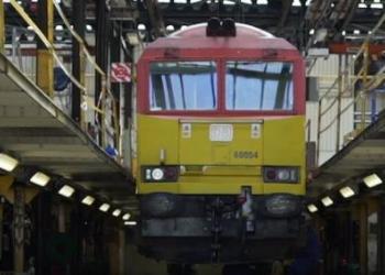 У Німеччині заборонили використання на залізниці класичних чавунних гальмівних колодок
