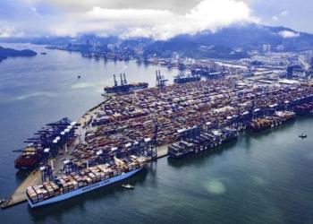 У галузі міжнародних морських перевезень насувається криза, ще гірша за березневу Cуецьку