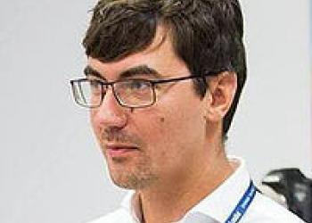 советник министра инфраструктуры Украины Андрей МОТОВИЛОВЕЦ