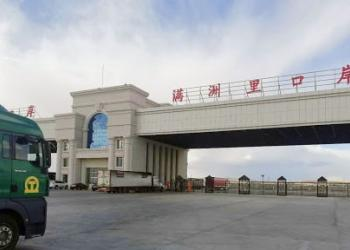 Існує перспектива налагодження автомобільного сполучення між Китаєм та ЄС