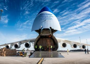 Українська «Мрія» знову повертається на глобальний ринок авіаперевезень