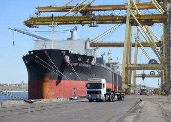 Річний збиток держстивідора «Чорноморськ» перевищив 170 млн грн