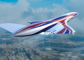 З 2030 року політ між Великою Британією та Австралією триватиме 4 години