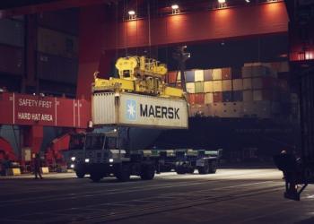 Для Індії катастрофічно бракує контейнерів