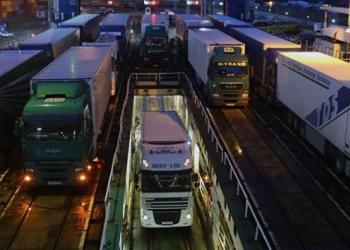 В Европе усиливается дефицит водителей