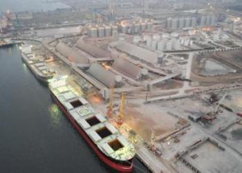 Портовий оператор «Ніка-Тера» першим в Україні отримав міжнародний сертифікат GMP+