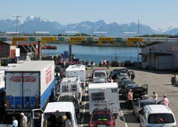 У Норвегії запровадили електронні накладні на автотранспорті
