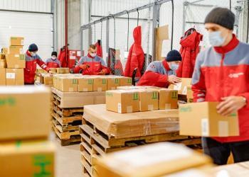 «Нова пошта Глобал» створила хаб для міжнародних відправлень у Львові