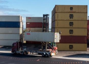 Maersk інвестує в австралійську цифрову платформу автоперевезень