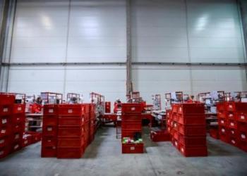 «Нова Пошта» починає надавати послуги фулфілменту мережі «Ашан Україна Гіпермаркет»