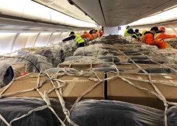 У ЄС заборонять возити у салонах літаків вантажі поруч з пасажирами