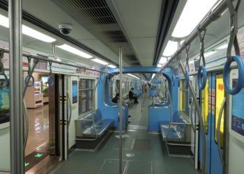 У харківському метро їздитимуть поїзди нового типу