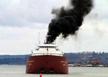 Нові правила ІМО відсторонять від роботи торгові флоти слаборозвинутих країн