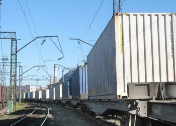 На український ринок залізничних перевезень виходить німецька інтермодальна компанія