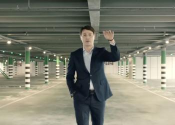 В Борисполе откроют многоуровневый паркинг на 1000 мест