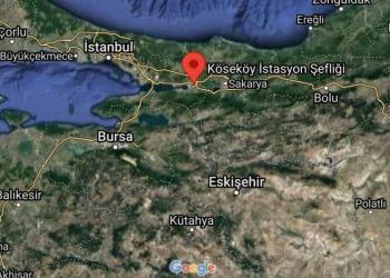 У Туреччині створено новий термінал для обслуговування потягів на Новому Шовковому шляху