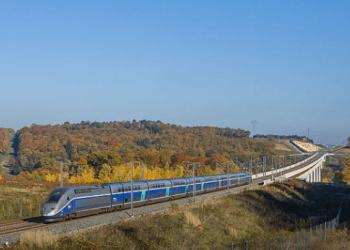 Франція запроваджує нульові збори за доступ до залізниці
