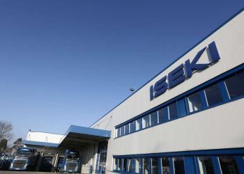 Компанія Iseki вирішує проблеми логістики запчастин за допомогою хмарних технологій