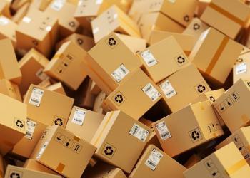 Дослідження: обробка посилок забезпечує рівно 50% доходів поштових операторів