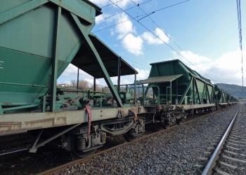 «Укрзалізниця» на третину зменшила обсяги перевезення зерна