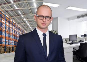 Гібридна нерухомість: у Польщі сучасні офіси будують просто на складах