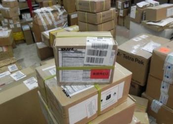 Нефедов предлагает вернуть порог 150 евро для посылок из-за границы