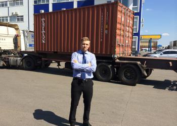 Перевозка небольших партий наливных грузов