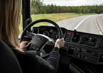 Пакет мобільності збільшить витрати на зарплату водіїв на 30%