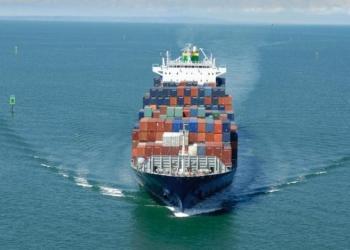 Panamax встановили рекорд подорожчання послуг на ринку морських перевезень
