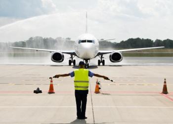 Авіація відновить повноцінну роботу лише у 2024 році