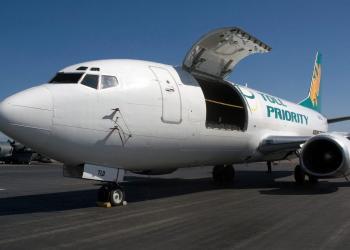 В Kuehne&Nagel почали переобладнувати пасажирські літаки