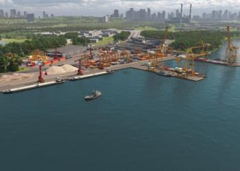 На Теличці побудують мультимодальний термінал з перевалки вантажів