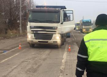 Михайло Гончарук: Відповідальність за перевищення нормативів завантаження на дорогах