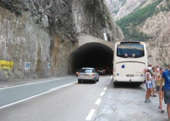 Верховна рада ратифікувала угоду про автоперевезення України з Чорногорією