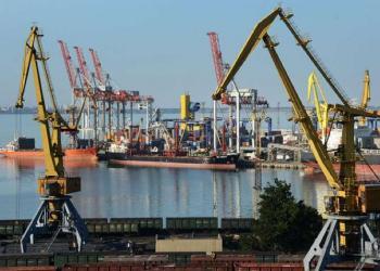 За 11 місяців морські порти обробили понад 145 млн тонн вантажів
