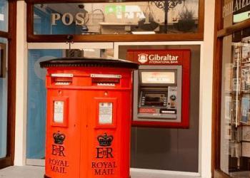 Гібралтар стане першою у світі країною з поштовою доставкою електрифікованою на 100%