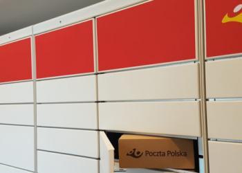 Poczta Polska інвестує в PUDO і почтомати