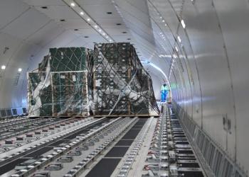 Ринок очікує історичного подорожчання вантажних авіаперевезень