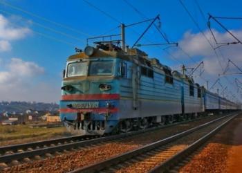 Запущений ще один контейнерний потяг з Китаю до Німеччини