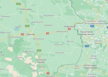 Польща модернізує залізничний термінал у Замості для обходу Білорусі через Україну