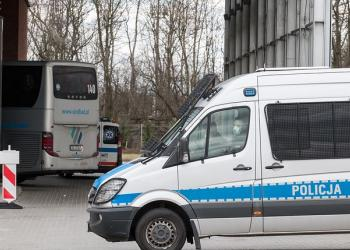 Польща відновлює регулярне автобусне сполучення з Німеччиною