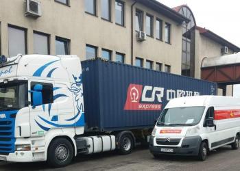 Польська пошта домовилася розвозити китайські постилки усією Європою